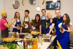 Viva Italia. Открытие Папиной Кухни
